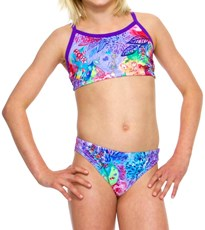 AMANZI A Charmed Life Girls Two Piece
