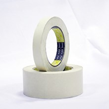 No. 599 Hi Temp Automotive / Industrial Masking Tape (18 mm x 50 m)
