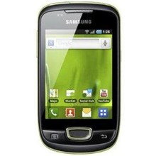 Samsung Galaxy mini GT-S5570 / Gray - Unlocked Sim Free