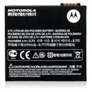 Motorola OM6C Battery for Motorola Quench XT3 / XT5 XT502 / SNN5884A / Original