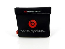 Beats by Dr.Dre iBeats In-Ear Headphones from Monster / White Colour