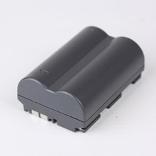 Long Life Compatible BP-511 Battery for Canon PowerShot G1, G2, G3, G5, G6, Pro1, Pro 90 Digital Camera's 1600mAh