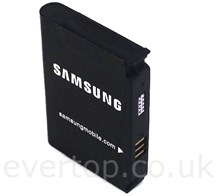 Samsung i710 Battery - AB823450CE