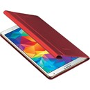 Genuine Samsung Galaxy Tab S 8.4 Book Cover Case Stand - Red EF-BT700BREGWW