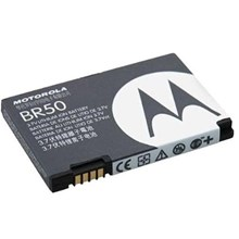 Genuine Motorola BR50 Battery for Motorola V3, V3i, V3im RAZR and PEBL U6