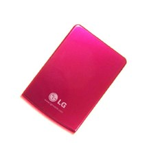 Genuine LG Mobile Battery LGIP-GANM for LG Chocolate KG800 - Pink