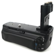 Replacement BG-E6 Battery Grip for Canon EOS 5D Mark II DSLR Camera