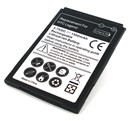 HTC Wildfire Battery BA S420 BB00100 Also Fit HTC Legend Smartphone - Replacement
