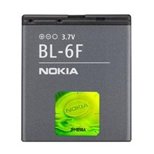 Genuine Nokia BL-6F Battery for Nokia N79, N78, N95 8GB BL6F 1200mAh