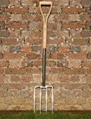 Traditional Digging Fork