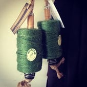 Jute Twine by Nutscene on hanger