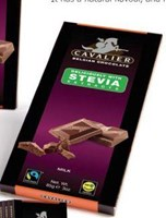 Cavalier Milk Chocolate 85g