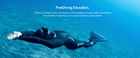 Extreme Freediving Course - Stage A (Apnea Australia)