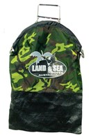 Land & Sea Spring Loaded Catch Bag