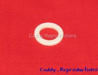 1956 - 1959 Cadillac Transmission Pan Washer / Gasket