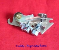1956 - 1966 Cadillac Ignition Breaker Points