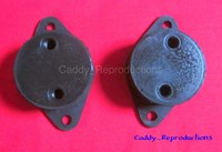 1937 - 1939 (Early) Cadillac Motor Mounts