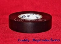 1941 - 1966 Vinyl Electrical Tape