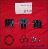 1959 - 1967 Cadillac Windshield Washer Pump Repair Kit Econo.