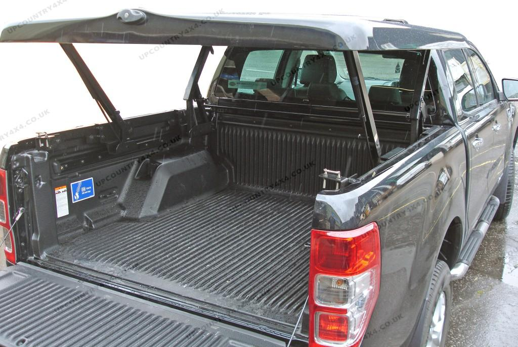 Hard Top Tonneau Covers For Ford Ranger