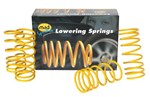 MAD Lowering Springs Suspension Kit, 40 mm - Mercedes Vito 2010-2014