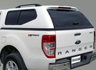 Smart ARCTIC Glazed Hardtop - Ford Ranger T6 Double Cab