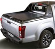 Securi-Lid 218 Roller Shutter with Sports Trim - Isuzu D-Max Double Cab