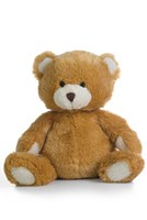 Bubbly Teddy Bear, Soft & Very Cute