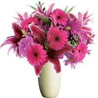 Pretty Pinks, From $55