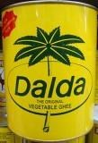 DALDA PURE VEGETABLE GHEE 1KG