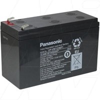 UP-VW1236P1 (UP-RW1236P1) Panasonic Sealed Lead Acid Battery for Standby, UPS