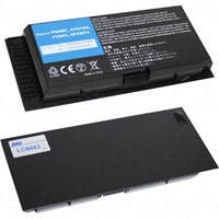 Laptop Computer Battery for Dell