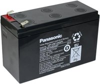 UP-VW1245P1 (UP-RW1245P1) Panasonic Sealed Lead Acid Battery for Standby, UPS