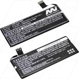 Mobile Phone Battery suitable for Apple iPhone 5C 616-0667