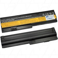 Standard Battery - Lenovo Thinkpad X200 7454