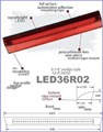 LED36R02 3rd Brake Light