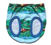 ON SALE Snoozy nappy covers - Little Farm
