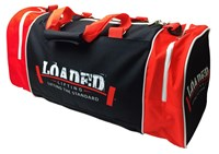 Loaded Lifting Gym Bag