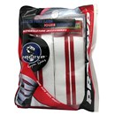 Progryp Deluxe Red Line Knee Wraps  - 1 Pair