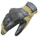 Condor KEVLAR Tactical Glove HK220 - Tan