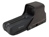 EOTech 512 Holographic Weapon Sight - Black