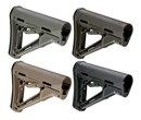 Magpul Industries CTR- Compact/Type Restricted Stock Commercial - MAG311