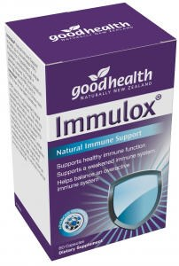 Boost Your Immune System with Good Health Immulox