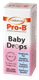 Radiance Pro-B Probiotic Baby Drops 8ml