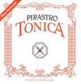 Discounted, Limited Time Offer !! Tonica Violin Strings 4/4 (Set)