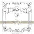 Pirastro Piranito Violin Strings (Set) 4/4