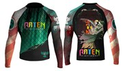 The Candy Rashguard (men's)