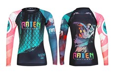 The Candy Rashguard