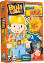 Bob the Builder Can Do Zoo