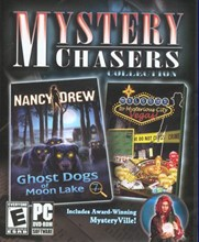 Mystery Chasers Collection